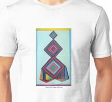 Totem by Diego Manuel Unisex T-Shirt
