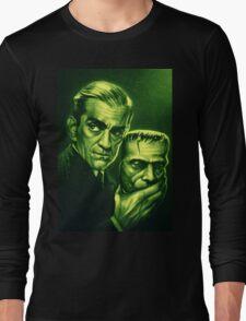 Karloff Long Sleeve T-Shirt