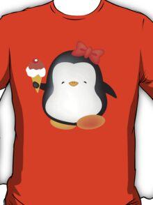Ice cream penguin T-Shirt