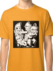 Eddsworld Fun Dead  Classic T-Shirt