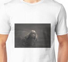 Sea Lion V Toned Unisex T-Shirt