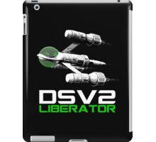 Liberator iPad Case/Skin
