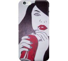 Jess iPhone Case/Skin