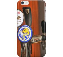 Pull For A Cold One iPhone Case/Skin
