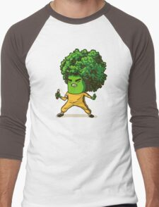 Brocco Lee Vol. 2 Men's Baseball ¾ T-Shirt