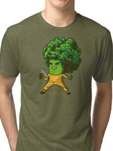 Brocco Lee Vol. 2 Tri-blend T-Shirt