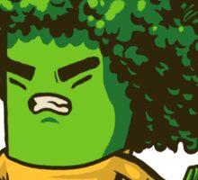 Brocco Lee Vol. 2 Sticker