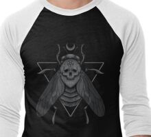 Pestilence Men's Baseball ¾ T-Shirt