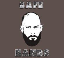Tim Howard Safe Hands Kids Clothes