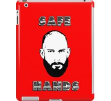 Tim Howard Safe Hands iPad Case/Skin