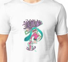 Galaxy Splat Unisex T-Shirt
