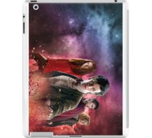 Doctor Who Season 5 iPad Case/Skin