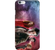 Doctor Who Season 5 iPhone Case/Skin