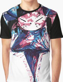Vector Gremlin Graphic T-Shirt