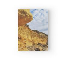 The Rocky South Hardcover Journal