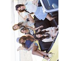 Fifth Harmony Phone Case! by foreverbands