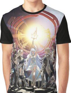 Fire Emblem Fates Graphic T-Shirt