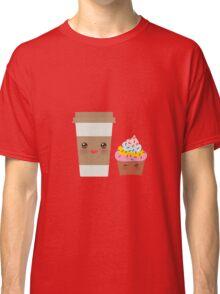 Coffee take away Classic T-Shirt