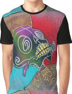 To Tango Graphic T-Shirt
