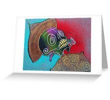 To Tango Greeting Card