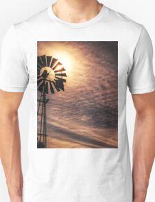My sun burnt country Unisex T-Shirt