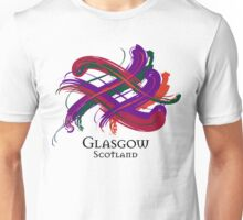 Glasgow, Scotland  Unisex T-Shirt
