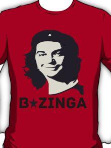 Sheldon Che Guevara T-Shirt
