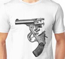 engraving gun Unisex T-Shirt