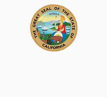 Seal of California  Unisex T-Shirt