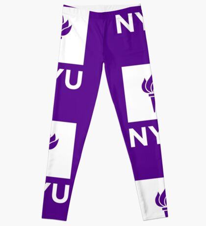 New York University  Leggings