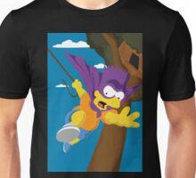 Bartman Unisex T-Shirt