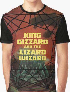 Nonagon Infinity Graphic T-Shirt
