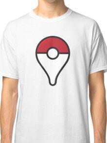 Pokemon GO - PokeGoPin - Pokémon GO Pin - PokeGo Classic T-Shirt