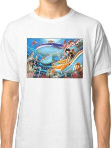 ONE PIECE #07 Classic T-Shirt