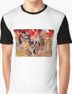 ONE PIECE #08 Graphic T-Shirt