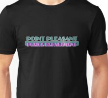 Point Pleasant Police Department - Jimmy Fallon Unisex T-Shirt