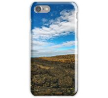 Solitary Causeway iPhone Case/Skin