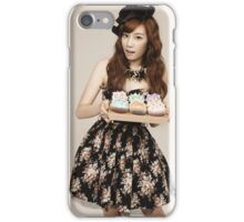 TaeYeon SNSD Girls Generation KPOP iPhone Case/Skin