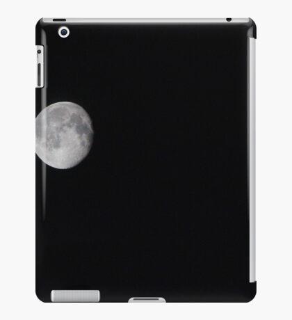 A Texas Moon iPad Case/Skin