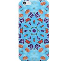 Gorgeous floral iPhone Case/Skin