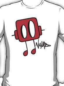 Numb Robot T-Shirt