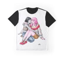 Bubbline (Stakes edition) Graphic T-Shirt
