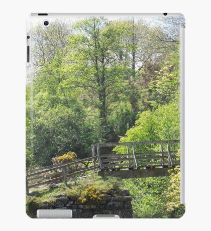 Yorkshire Countryside iPad Case/Skin