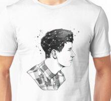 Galaxy Minds Unisex T-Shirt