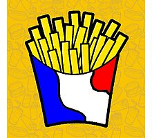French Fries Photographic Print
