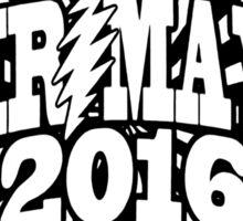 Weir/ Mayer 2016: Bold For The Kids Sticker