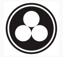 Noisia Logo Baby Tee