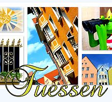 Fuessen by ©The Creative  Minds