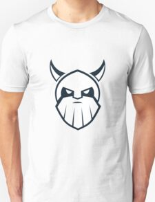 Viking Vector Graphic Unisex T-Shirt