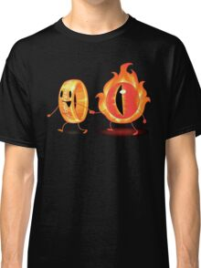 The Ring & Sauron Classic T-Shirt